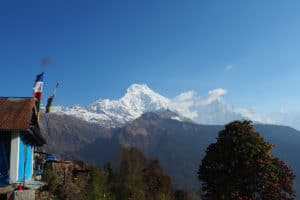ANNAPURNA BASE CAMP PACKING LIST / NEPAL