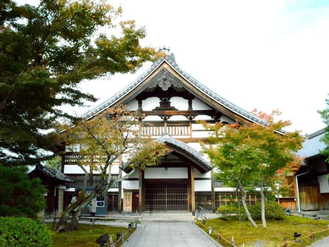 1 day cycling tour of Kyoto