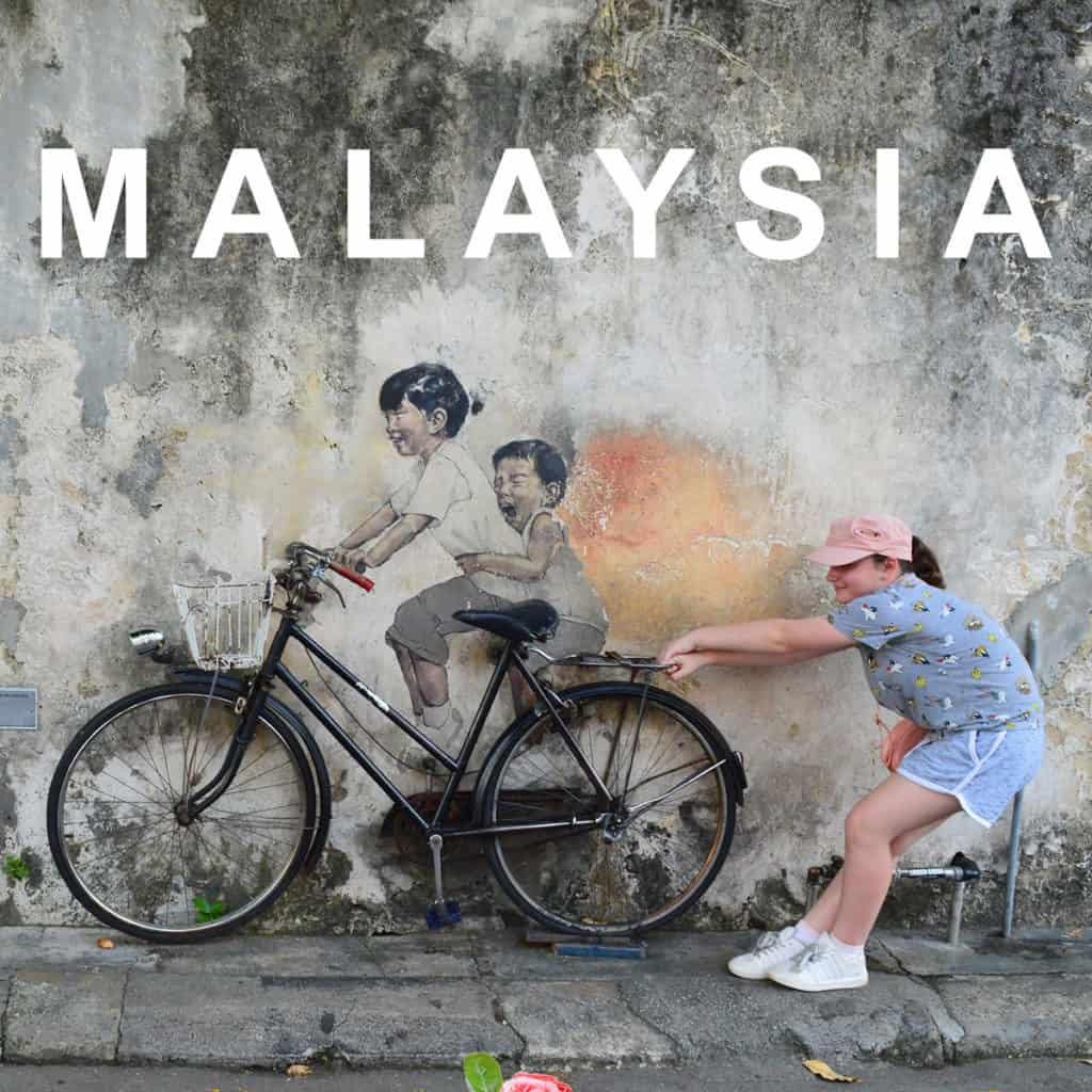 Information about Malaysia