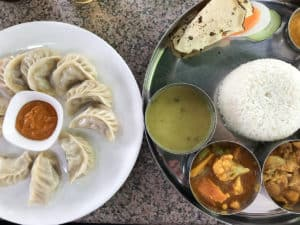 THE BEST NEPALESE FOOD AND DRINKS TO TRY