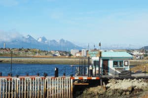 HOW TO SPEND TIME IN USHUAIA / ARGENTINA