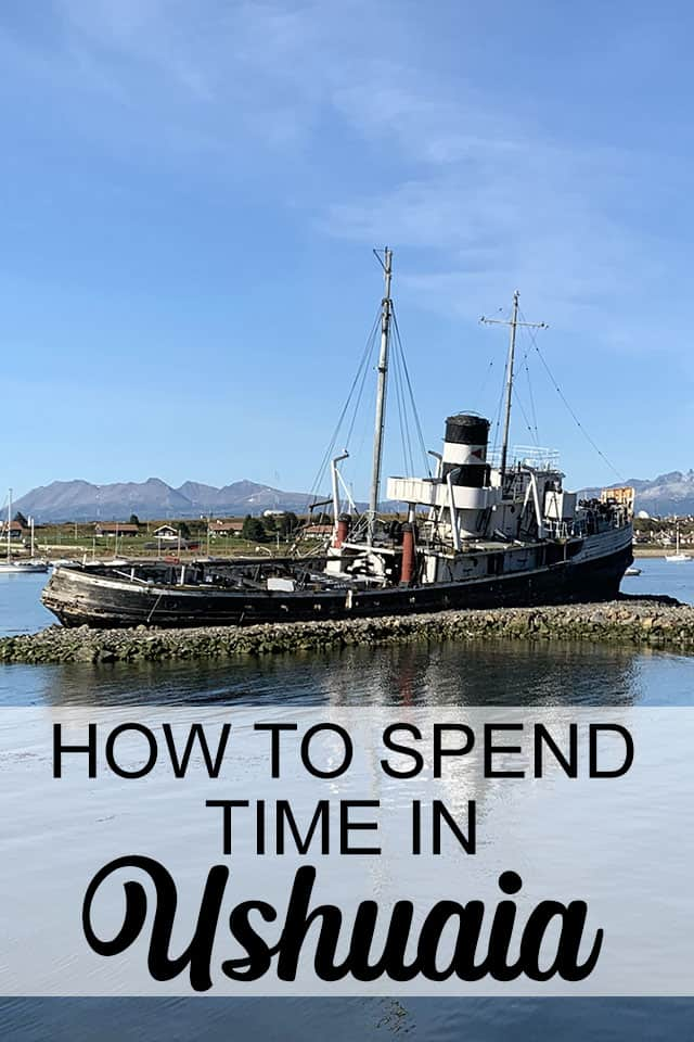 Things to see in Ushuaia