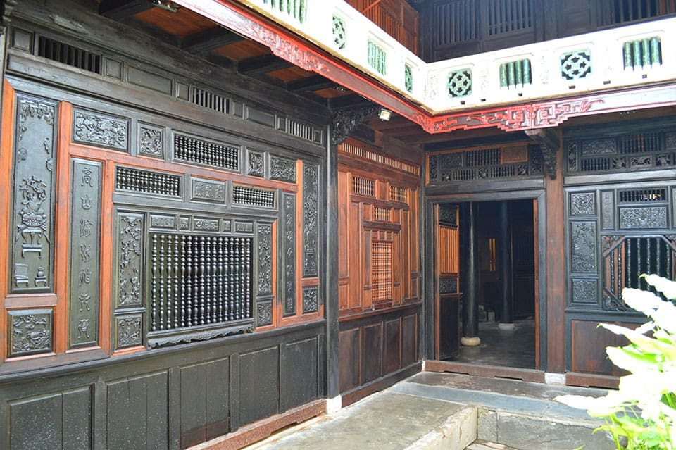Old House of Quan Thang Hoi An Ancient Town