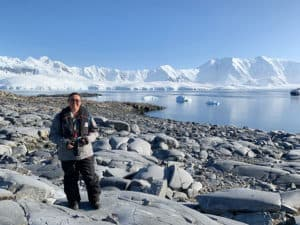 What to wear on your Antarctic shore landing