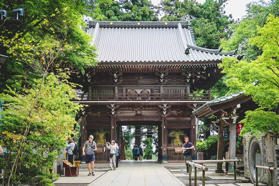 Day trip to Mount Takao from Tokyo