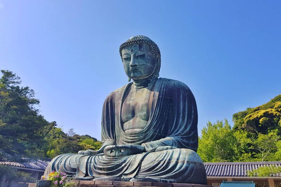Day trip to Kamakura from Tokyo